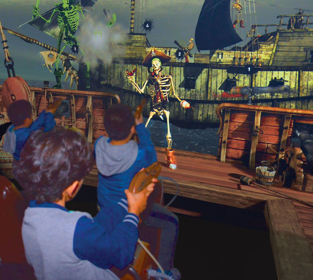 Jul's Piratennest