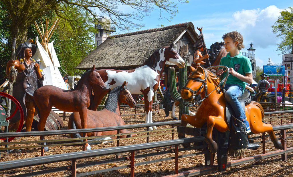 Paardenbaan