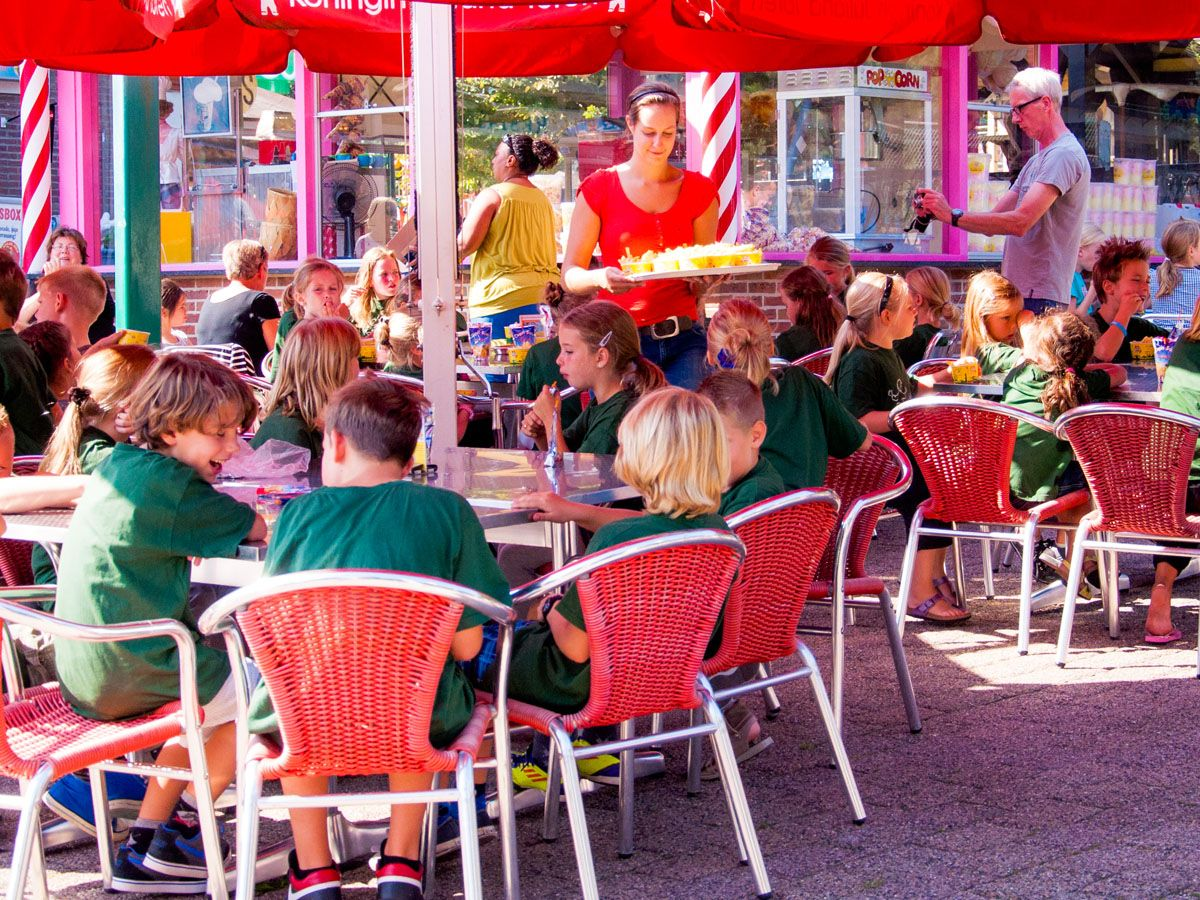 Torenrestaurant